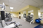Property Image 3263Enjoy our Fitness Center during your stay at Catalina Community